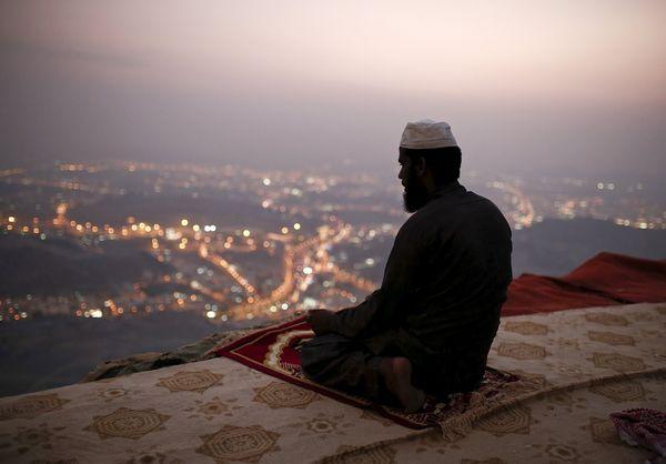 сильные мусульманские заговоры