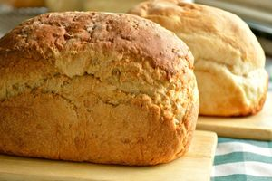 снится свежий хлеб