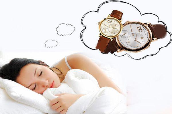 сонник часы