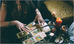 способности ведьмы