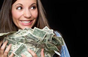 толкование снов с бумажными деньгами
