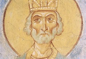 Псалом 90 царя Давида