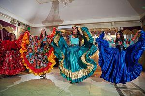 цыгане которые танцуют