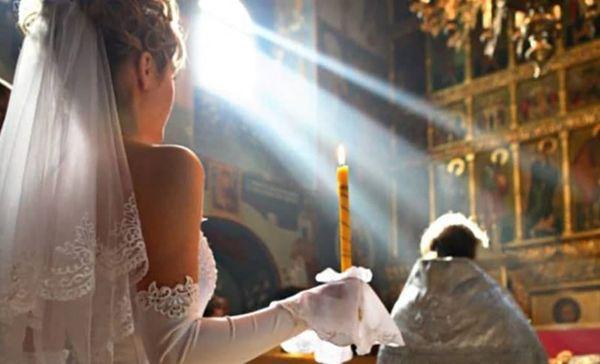 венчание на покров
