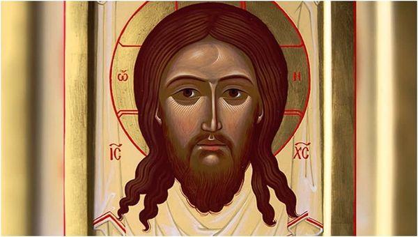 внешность иисуса
