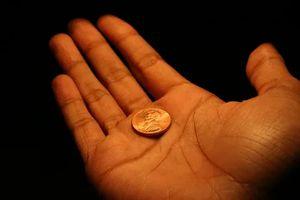 заговоренная монета