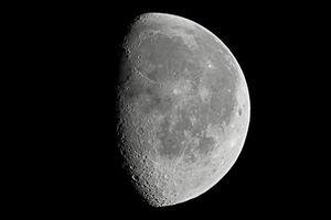 заговоры от пьянства на луну