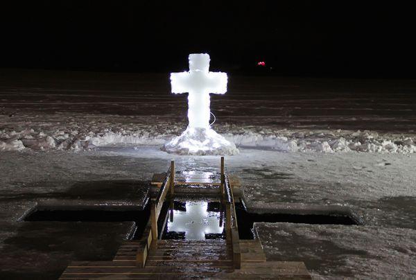 заговоры в день крещения